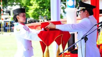 Detik Detik Proklamasi di Manado