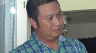 Wakil Bupati Minahasa, Ivan Sarundajang