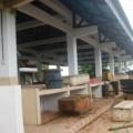 Pasar ikan tumpaan