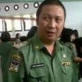 Wakil Bupati Ivan Sarundajang