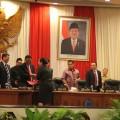 DPRD Sulut Sampaikan Laporan Kinerja AKD dan Hasil Reses
