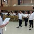 Gladi Bersih Pelantikan GSVL-MOR