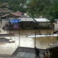 Banjir dan Lonsor di Manado awal tahun 2014