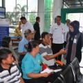 BPJS Kesehatan, Puskesmas Teling, BKMM danMenpan Sidak Pelayanan Publik  RSJ Ratumbuisang Manado