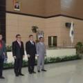 Gubernur Lantik Anggota KIP Sulut