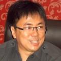 Ketua DPRD Sulut Andrei Angouw