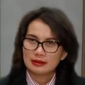 Kepala Badan kepegawaian Daerah Kota Tomohon Masna J Pioh  Sos