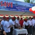 Save Bunaken