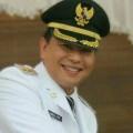 Walikota Tomohon Jimmy F Eman SE Ak