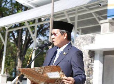 Walikota Manado: Makna Kebangkitan Nasional adalah Bekerja Nyata