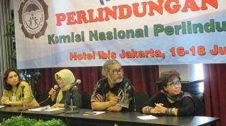 Rapat Kerja Nasional Komnas Perlindungan Anak