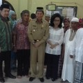 Safari Ramadhan Perdana Pemkot Manado Bersama Warga Muslim Singkil