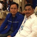 Ketua Majelis Pertimbangan Organisasi (MPO) GAMKI Manado dr Ricky Sondakh