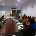 Irjen Kemenristek Dikti 'Bersih Bersih' Unima Manado