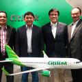 Citilink  Buka Penerbangan Hongkong-Manado