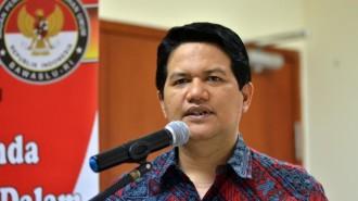 KPU Berduka, Husni Kamil Manik Berpulang