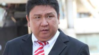 Kepala Bagian Humas Pemkot Bitung Erwin Kontu, SH