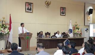 Perda OPD Provinsi Sulut Deadline 20 Agustus