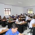 Ujian Dinas Tingkat I, II dan Ujian Penyesuaian Ijazah PNS