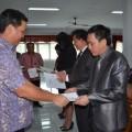 Wagub, Syarat Menduduki Jabatan Eselon II Sudah Ikut Diklat PIM III