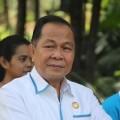 Walikota Bitung Maximiliaan J Lomban