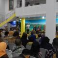 Walikota Promosikan TIFF 2016 Kepada Asosiasi Dekan Ekonomi Indonesia
