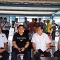 Gladi Bersih Upacara HUT RI ke-71