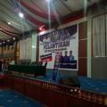 Pagi ini, Pengurus KNPI Manado Resmi Dilantik