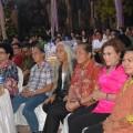 Reuni Alumni Fekon Unsrat, Lomban Minta Perkenalkan Bitung