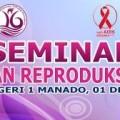 Seminar ' Kesehatan Reproduksi Remaja '