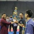 Kejuaraan Taekwondo Piala Walikota Resmi Ditutup