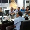 Wawali Mor Pimpin Rapat Kerja Perdana 2017