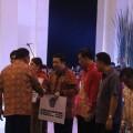Bantuan Rp 4 M untuk Pemkot Manado
