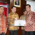 GSVL-Mor Sukses Pertahankan Nilai B LAKIP Pemkot Manado