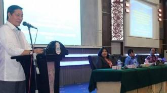 Hasil Penilaian Ombudsman RI, Pemkot Manado Berada di Zona Kuning