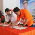 Pemkot Tanda-Tangani MoU Dengan PT Pos Indonesia