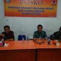 Rapat Evaluasi Penanganan Banjir ok
