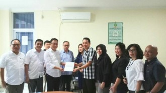 Reuni Alumni Fekon Unsrat siap digelar