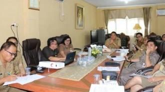 Bapelitbangda Konsultasikan Penyusunan RKPD Tahun 2018