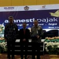 DJP-Himbara Gelar Workshop Amnesi Pajak untuk UMKM