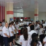 GSVL Sidak Kantor BPM-PTSP Manado