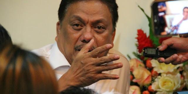 Gubernur Sulut dan 'Sandungan' Kasus E KTP