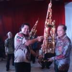 Juara Pameran 1