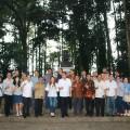 Kota Tomohon Bakal Miliki Taman Hutan Raya