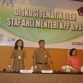 4 Upaya untuk Stop Kekerasan Terhadap Perempuan dan Anak di Sulut
