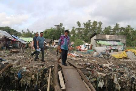 TPA Sumompo Over Capasity, Pemkot Bakal Bangun TPS Sementara di 11 Kecamatan