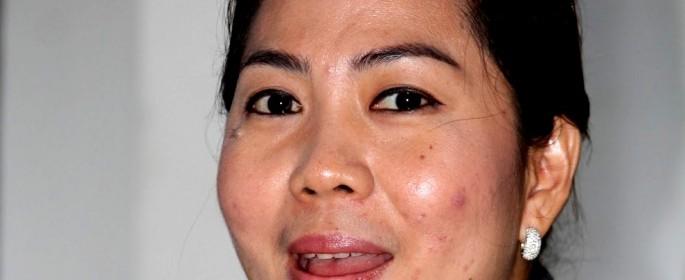 dr Ivone Desak Segera Tertibkan Koperasi 'Nakal'
