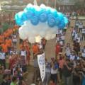 'May Day'Pemkot Manado