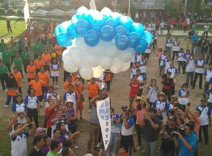 'May Day' Pemkot Manado
