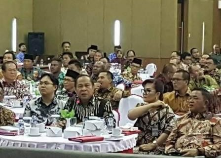 Pelatihan Kepemimpinan Jakarta